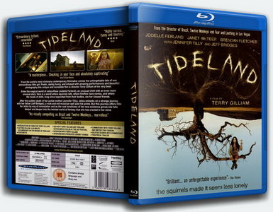 tideland 2005 full movie