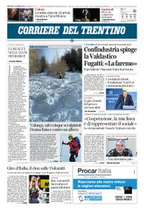 Corriere del Trentino – 13 febbraio 2019
