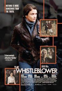 The Whistleblower (2010)