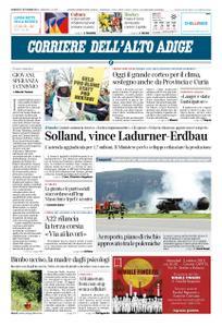 Corriere dell'Alto Adige – 27 settembre 2019