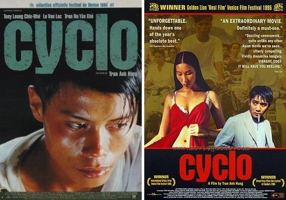 Cyclo / Xich lo (1995)