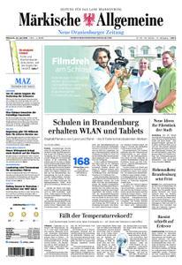 Neue Oranienburger Zeitung - 24. Juli 2019