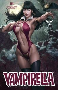 Vampirella 004 2019 5 covers digital Son of Ultron