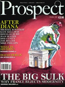 Prospect Magazine - October 1997