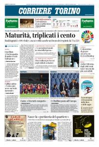 Corriere Torino – 10 luglio 2020