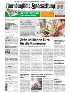 Lauenburgische Landeszeitung - 09. März 2018