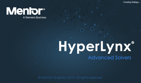 Mentor Graphics HyperLynx VX.2.5 Update 3 (x64)