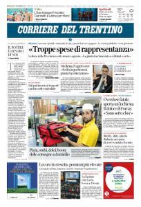 Corriere del Trentino - 27 Novembre 2019