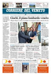 Corriere del Veneto Venezia e Mestre – 05 ottobre 2018