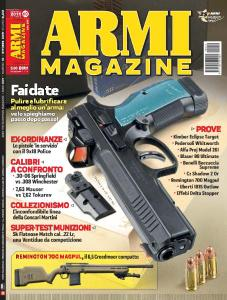 Armi Magazine N.10 - Ottobre 2019