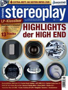 Stereoplay - Juni  2016