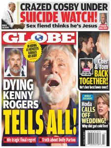 Globe – October 15, 2018