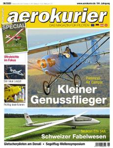 Aerokurier Germany - Juni 2020