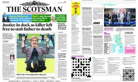 The Scotsman – June 05, 2018