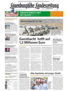 Lauenburgische Landeszeitung - 01. Dezember 2017