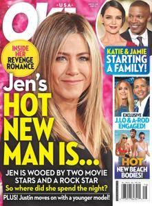 OK! Magazine USA - April 16, 2018
