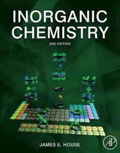 Inorganic Chemistry 2nd Edition