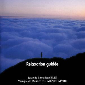 "Bernadette Blin, ""Relaxations guidées"", 6 livres audio"