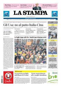La Stampa Torino Provincia e Canavese - 10 Marzo 2019