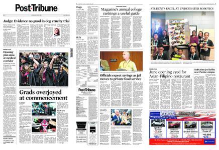 Post-Tribune – May 11, 2019