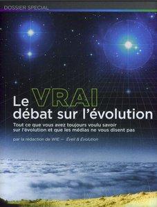 Eveil & Evolution - No4 - 1er semestre 2007 - Le Mystere de l'Evolution
