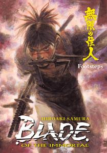 Blade of the Immortal v22-Footsteps 2010 Digital danke