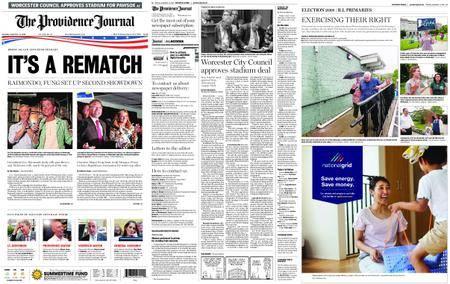 The Providence Journal – September 13, 2018