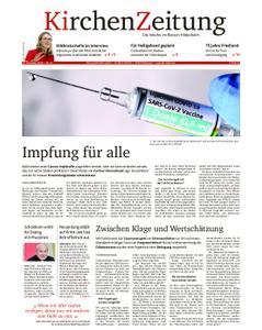 KirchenZeitung - Die Woche im Bistum Hildesheim – 22. November 2020