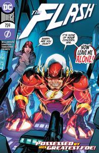 The Flash 759 2020 Digital Zone