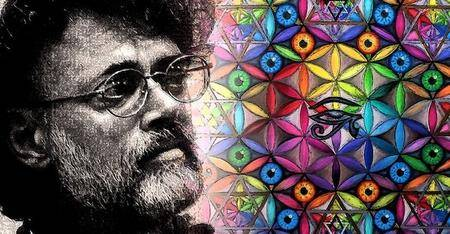The Terence McKenna Video Archive