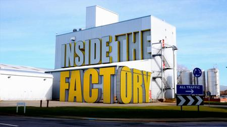 BBC - Inside the Factory Series 5: Mattresses (2019)