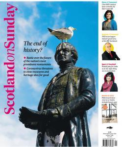 The Scotsman - 14 June 2020