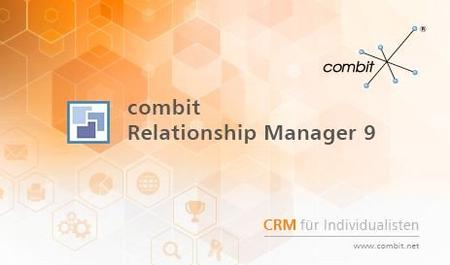 Combit Relationship Manager 9.007