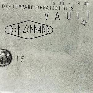 Def Leppard - Vault: Def Leppard Greatest Hits (1980–1995) (1995) Repost