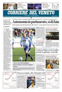 Corriere del Veneto Venezia e Mestre – 17 febbraio 2019