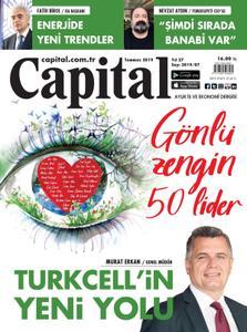 Capital – 01 Temmuz 2019