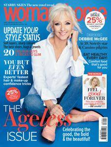 Woman & Home South Africa - April 2018