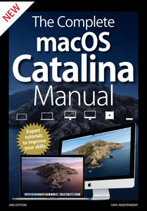 The Complete Macos Catalina Manual - 2 Edition 2020