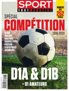Sport Foot Magazine - 24 Juillet 2019