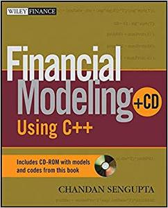 Financial Modeling Using C++ (Repost)