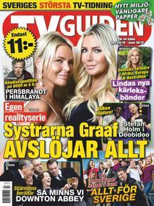 TV-guiden – 24 October 2019