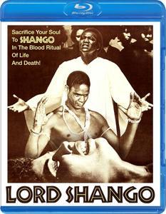 Lord Shango (1975) + Extra