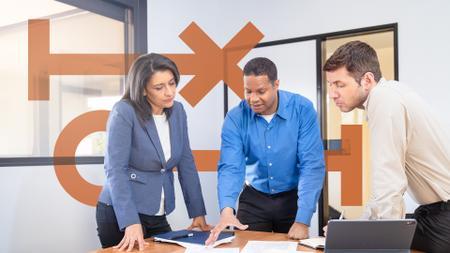 Business Development: Strategic Planning