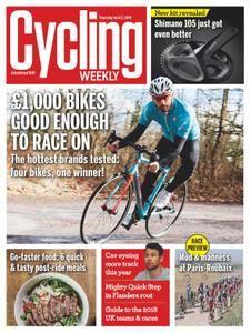 Cycling Weekly - April 05, 2018