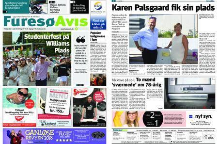 Furesø Avis – 03. juli 2018