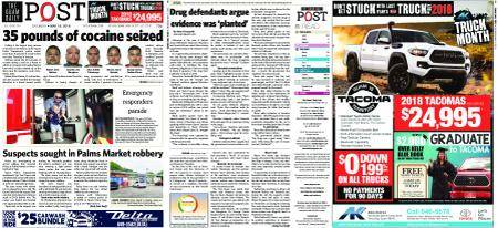 The Guam Daily Post – May 19, 2018