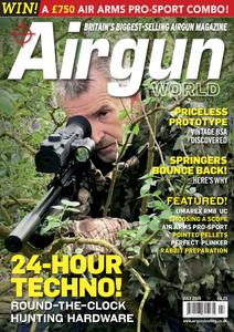 Airgun World - July 2019