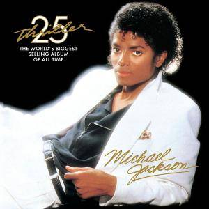 Michael Jackson - Thriller 25 [Super Deluxe Edition] (2018) [Official Digital Download]