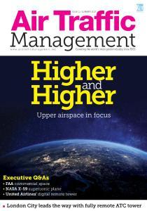 Air Traffic Management - Issue 2 - June 2021