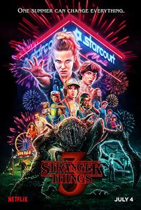 Stranger Things (2019) [Complete Season 3]